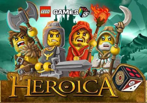 LEGO-HEROICA