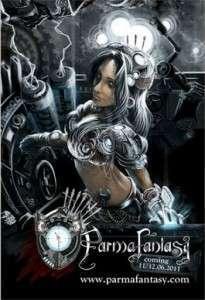 Parma Fantasy 2011