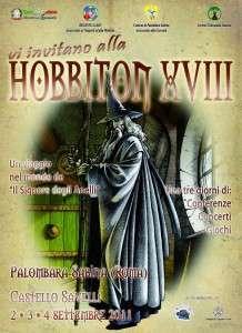 Hobbiton XVIII (2011)