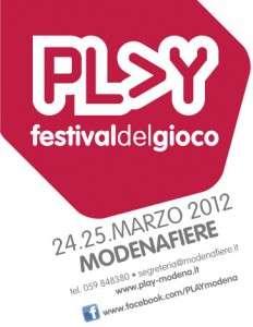 Modena Play 2012