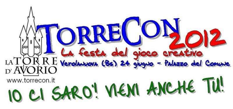 Torrecon 2012