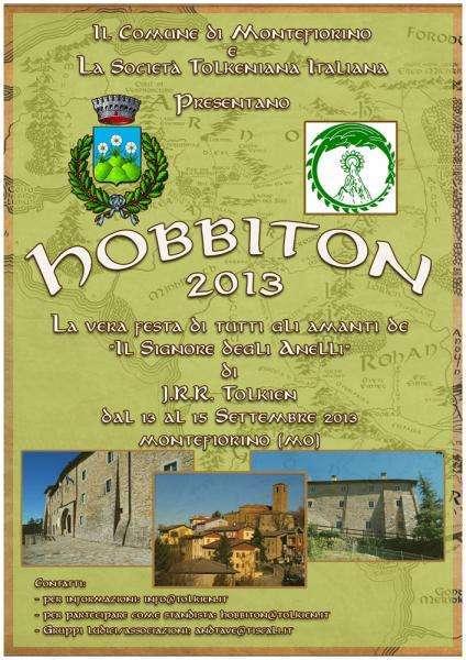 Hobbiton 2013