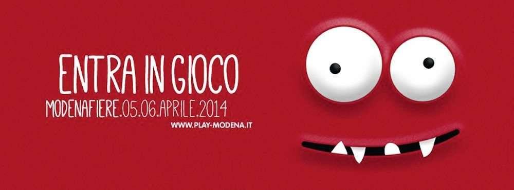 Modena Play 2014