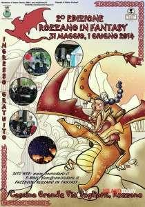 rozzano in fantasy 2014 seconda edizione