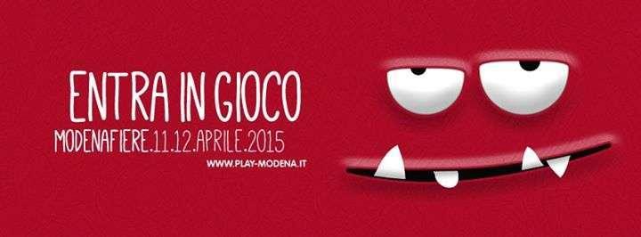 Modena Play 2015
