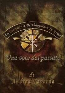 Copertina Libro - Una voce dal passato (CdViA)