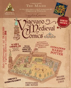 Vigevano_Medieval_Comics_2016_-_volantino