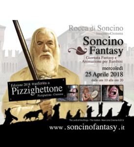 Pizzighettone Fantasy 2018 @ Città Murata di Pizzighettone | Lombardy | Italy